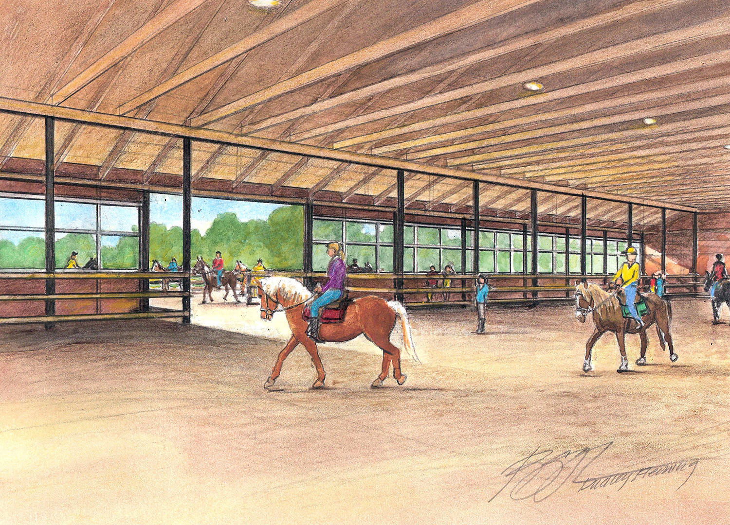 Summit_Horse_Stables