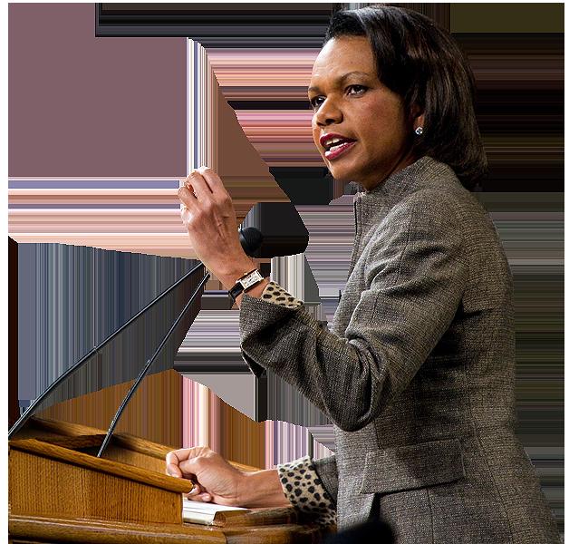 Condoleezza Rice 2