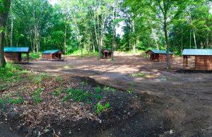 u-cabins